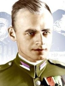 Zstąpił do piekieł, o Witoldzie Pileckim